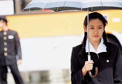 到了今天如果說到了韓國電影 許多人第一個聯想到的不是這些純愛故事