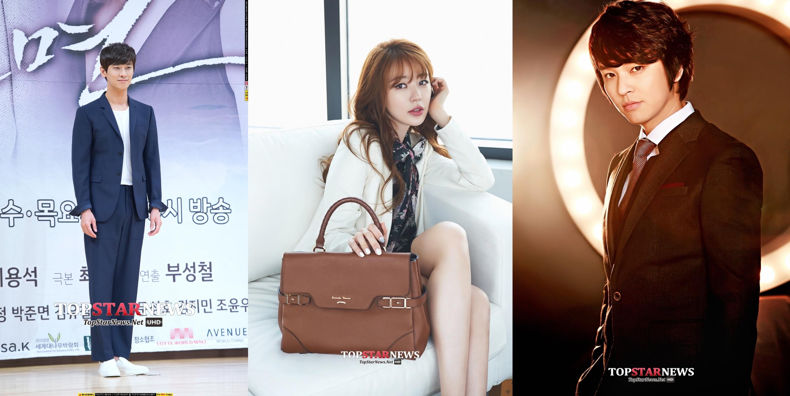★ 宮 :: 李律 ★  《宮》是韓國 MBC 在 2006年播製的韓劇,由尹恩惠、朱智勳、宋智孝、金楨勳所主演,假設韓國是君主立憲制國家為背景,所展開出來的故事。