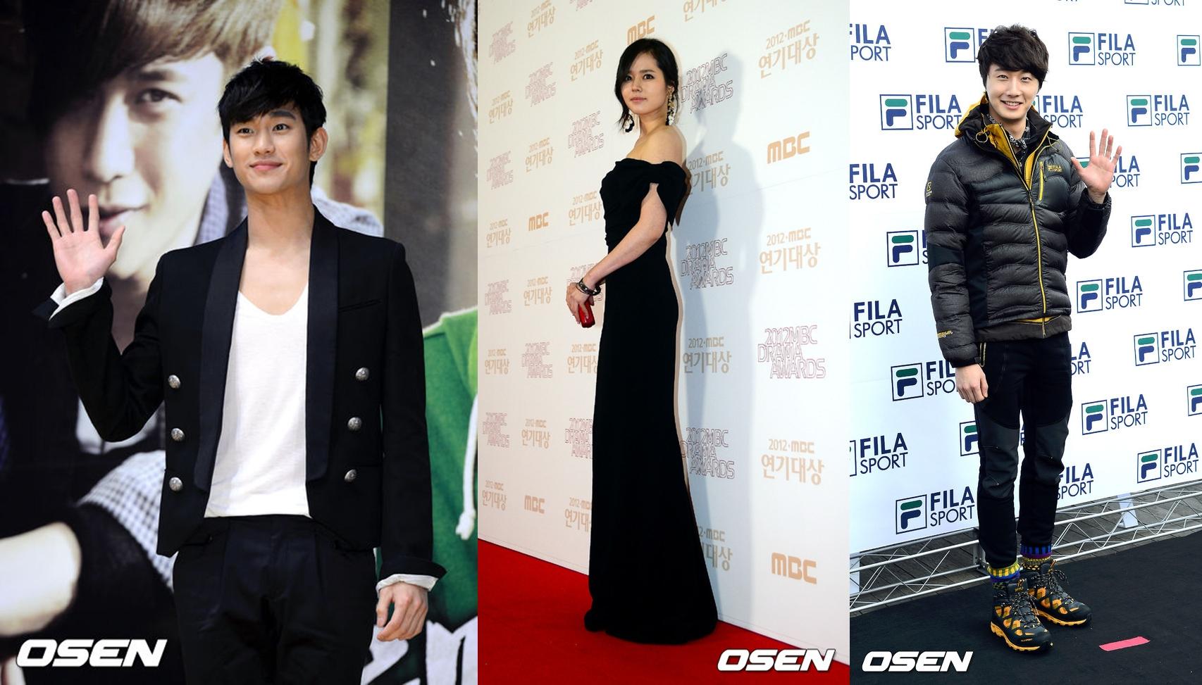 ★ 擁抱太陽的月亮 :: 陽明君 ★  《擁抱太陽的月亮》是韓國 MBC 在 2012 年播出的韓劇,由金秀賢、韓佳人、丁一宇等人主演,主要在講述年輕王世子和喪失記憶成為巫女的世子嬪之間愛情故事,這部戲也創下 42.2% 的最高單集收視率,被韓國媒體譽為「國民電視劇」。