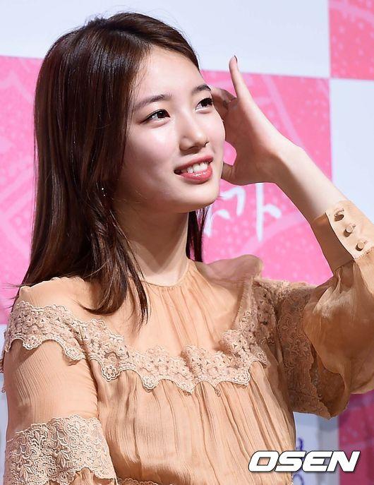 #1位 miss A ☆ 裴秀智 國民初戀♥在電影《初戀築夢101 》電視劇《夢想起飛Dream High》、《千年之戀》等中都有精彩的表演。