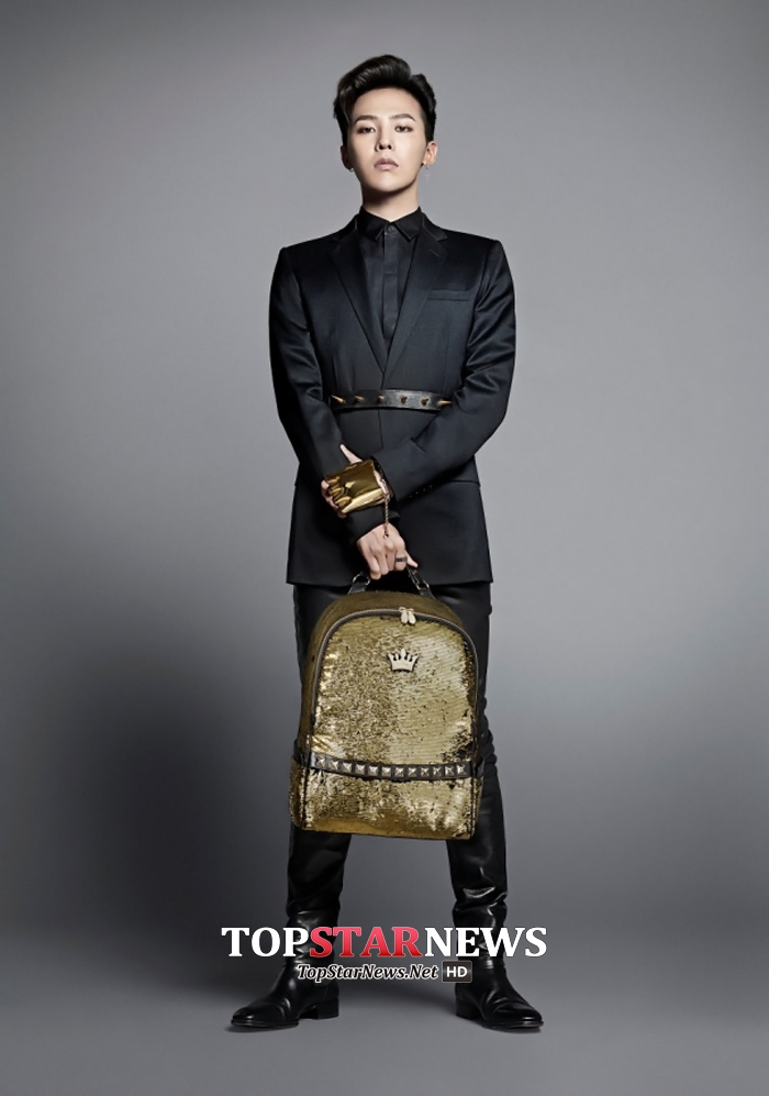 在上一篇有提到 BIGBANG 的太陽,其實 G-Dragon 也是舞蹈小能手喔!