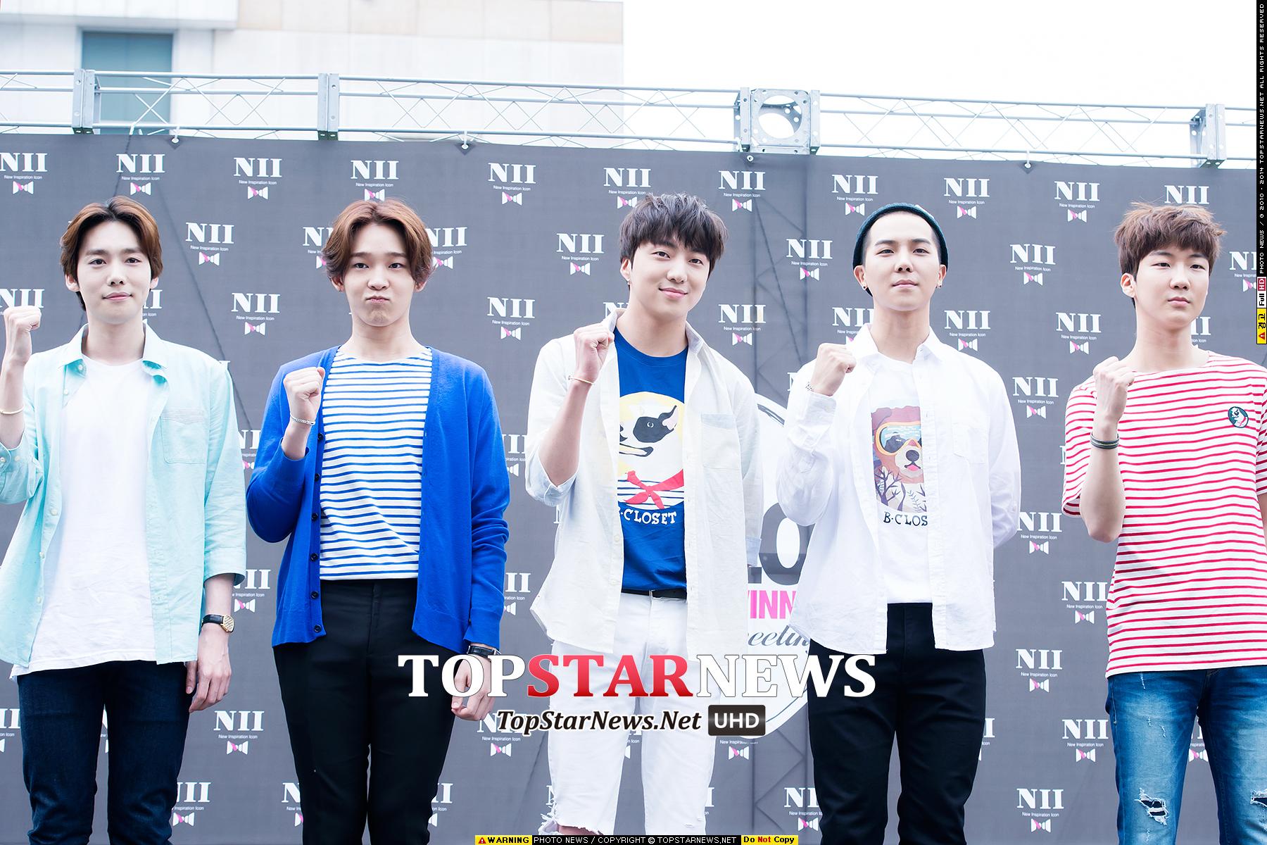 接下來的這位是 WINNER 的成員,也是韓國網友推薦的人選。