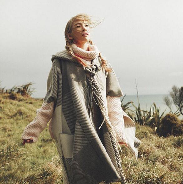 而且只要一件高領毛衣就能應付各種穿搭,尤其是下半身的單品,那麼今年秋冬,韓妞都是怎麼穿高領毛衣的?怎麼才能讓它溫暖一整個秋冬!