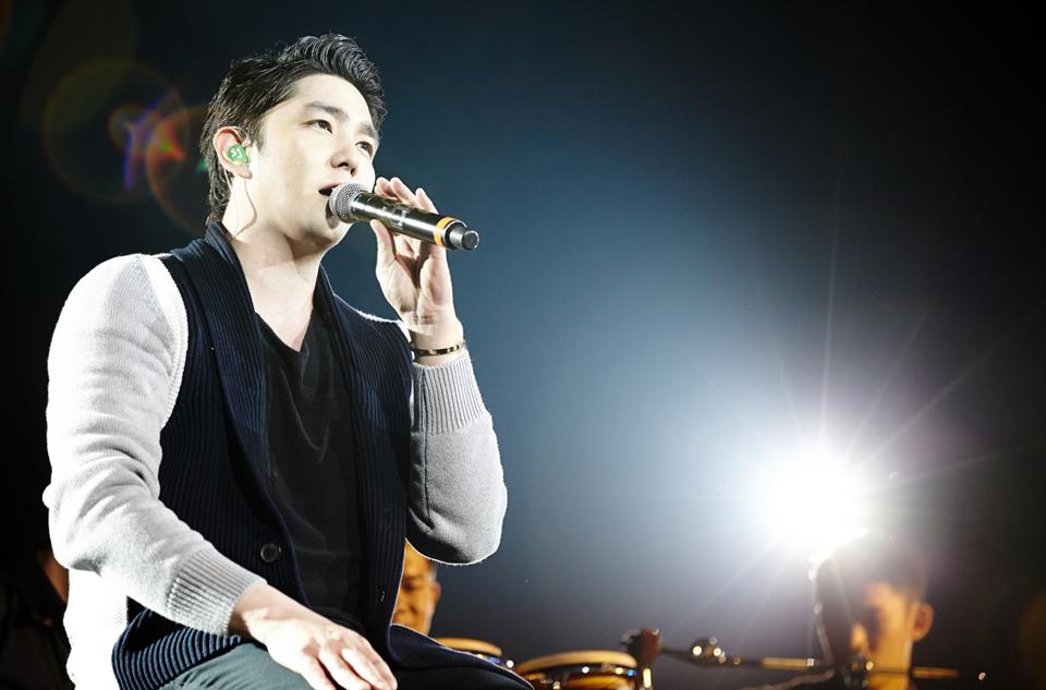 強仁將參與日本音樂劇《HARU》的演出。