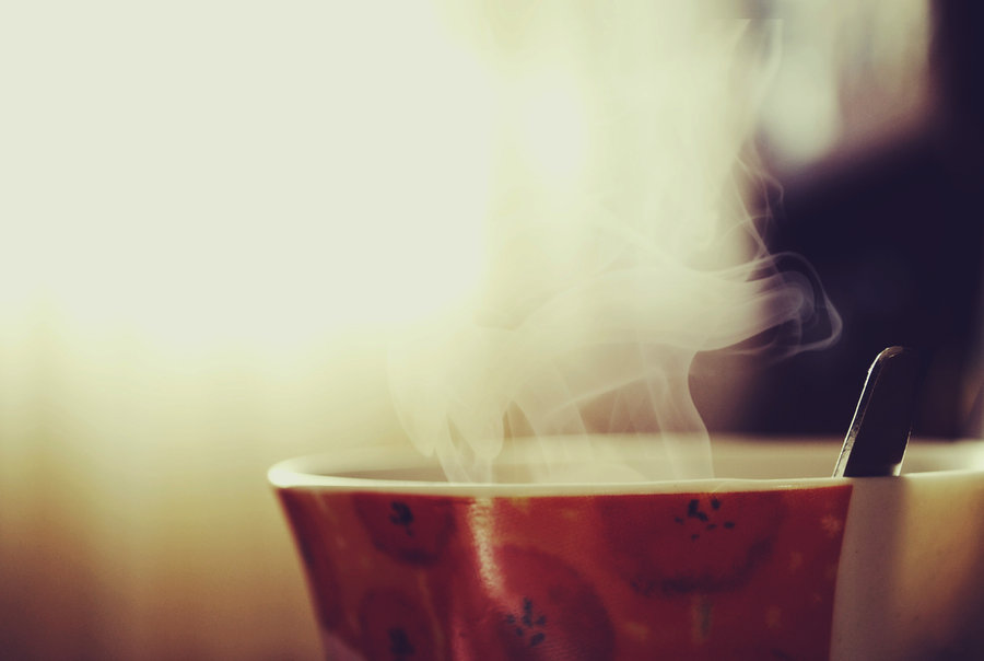 6. 熱飲料 試驗調查表明點冷飲的男生會給人無情冰冷的印象。