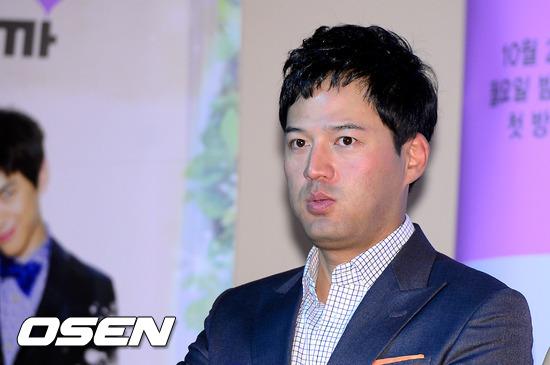 金成民 父親是韓國LG公司總裁,但是他卻因為吸毒而斷送了自己大好的演藝事業。