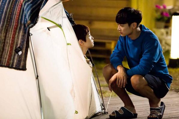 讓珉豪幫你回憶一下,為什麼青梅竹馬的他總是最好 ♥