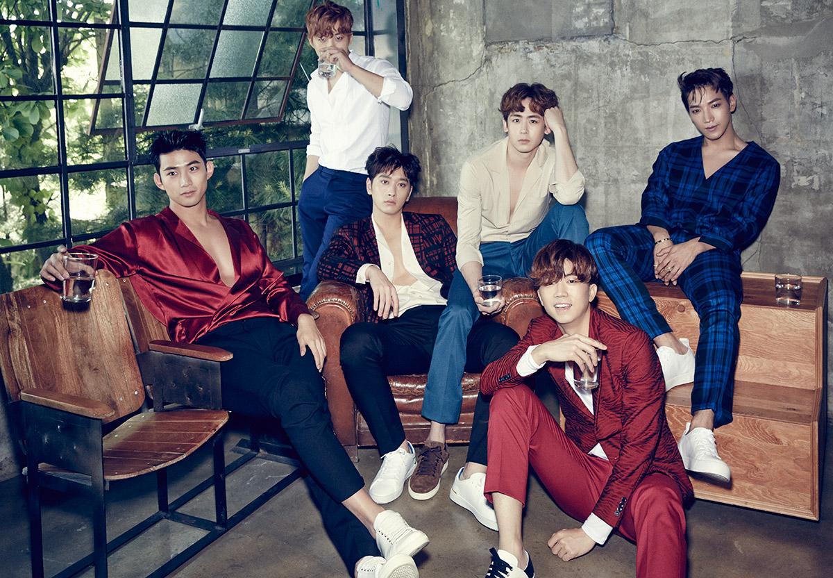網友也給予正面回應說:「今年JYP的表現真的很棒!但要是2PM的MV可以好好拍(沒發生換導演事件)的話一定非常棒的!希望JYP繼續加油!」