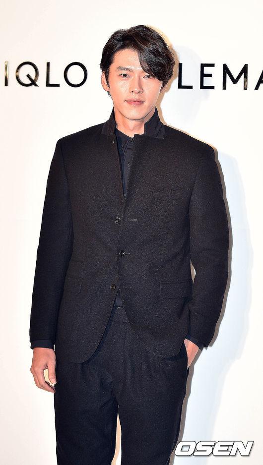 「高富帥 」玄彬的單眼皮主演的每部韓劇都能熱播