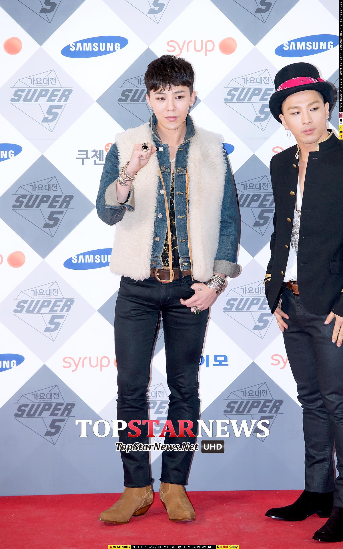 10.BIGBANG GD