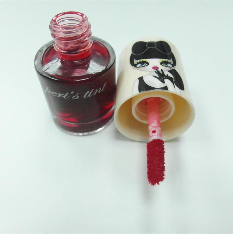 Peripera Peri's tint water NO.1 Cherry Juice 一塗就立馬顯色又自然的唇露