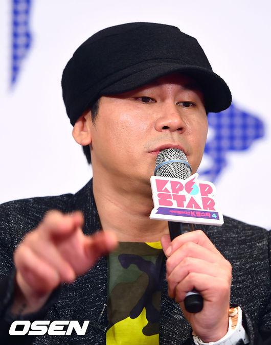 都還沒消除粉絲的不安感,老楊又出來放話了:「這次公開的單曲將是最好的音樂」!