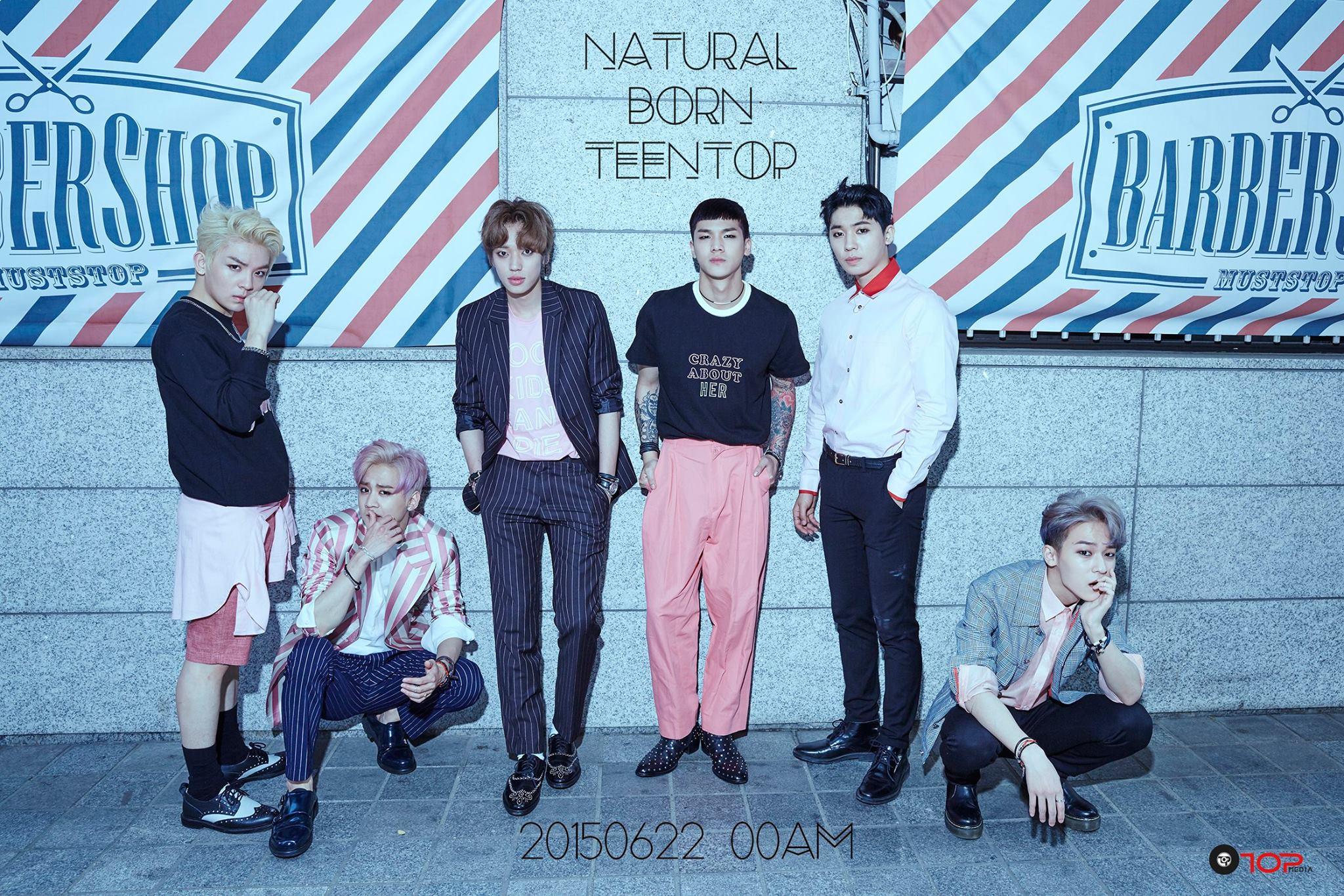 ★ No.15 :: TEEN TOP ''173,502 次'' ★