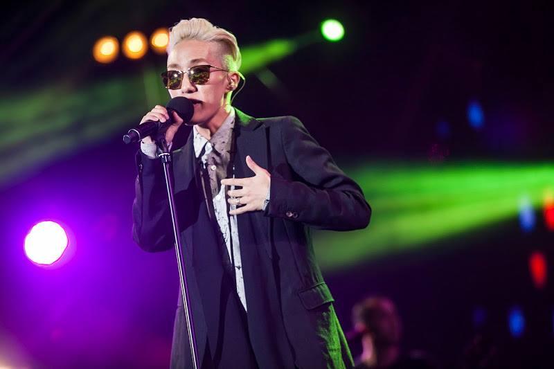 以及有5項入圍,是solo歌手大贏家的Zion.T,都可以在今年MAMA頒獎典禮上面看到他們精湛的表演!
