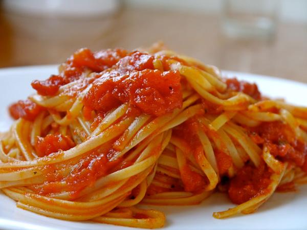 番茄醬就跟醬油或意大利黑醋一樣含有很強的