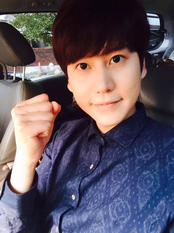 Super Junior 的老么圭賢也是 88 Line。