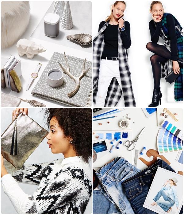 Target 是個購物平台,在上面可以買到各式各樣的時尚、美妝、運動等生活商品,偶爾Target也會推出聯名時尚單品,常常造成搶購。