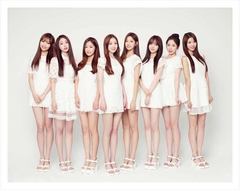即將在下個月舉辦 'MINI CONCERT - LOVELYDAY' 的 LOVELYZ,門票在 5 分鐘就售罄了!由此可見她們在韓國的人氣真的不是開玩笑的。