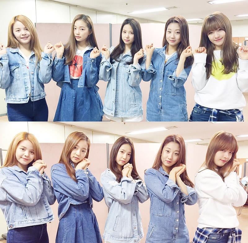 ★ Cube 娛樂 :: CLC ★  在今年 3 月正式出道的她們,輕快活潑的歌曲、可愛俏皮的舞風,真的很有 CLC 自己的風格。