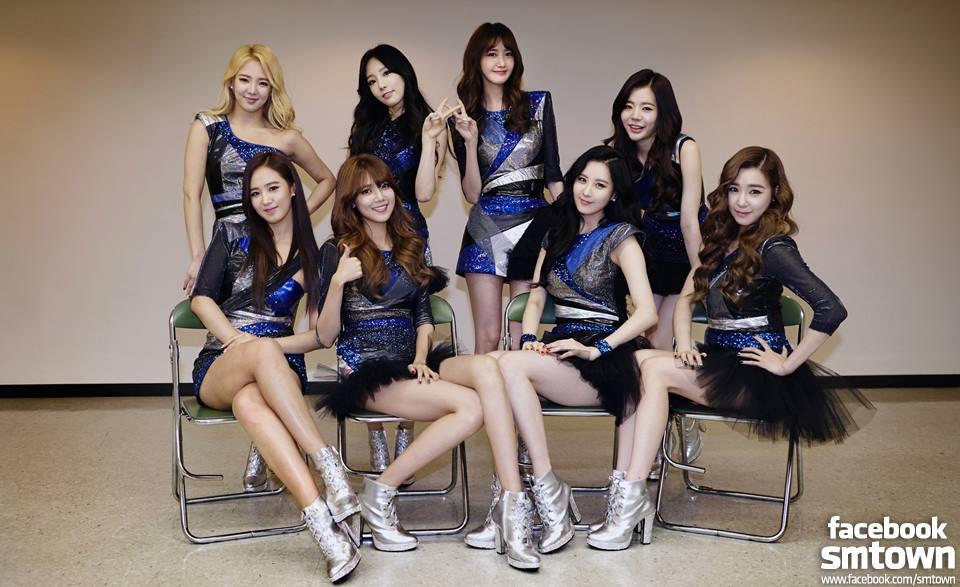 12 月,少女時代預計進行日本巡迴演唱會。