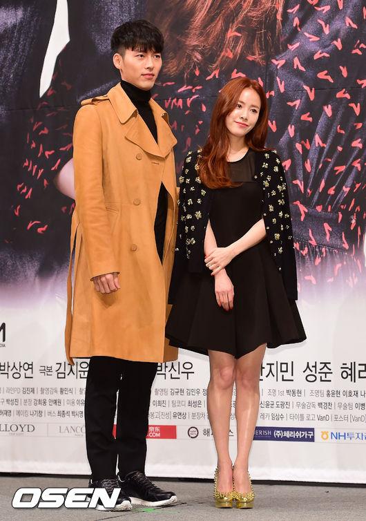 因為小時候經歷的意外導致精神分裂的他,和自己的雙重人格陷入了與女主角韓志旼的三角戀愛情故事。