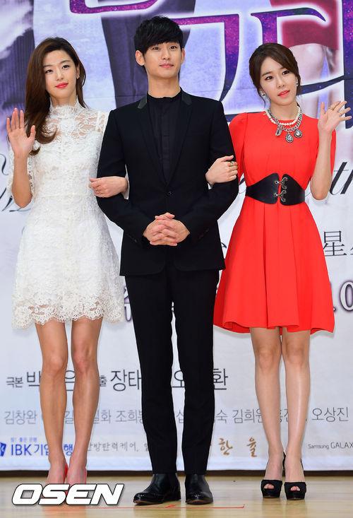 前幾天大家討論說要出的第二季,韓國媒體也出來否認了!還不知道的人小編在後面貼上文章連結囉~