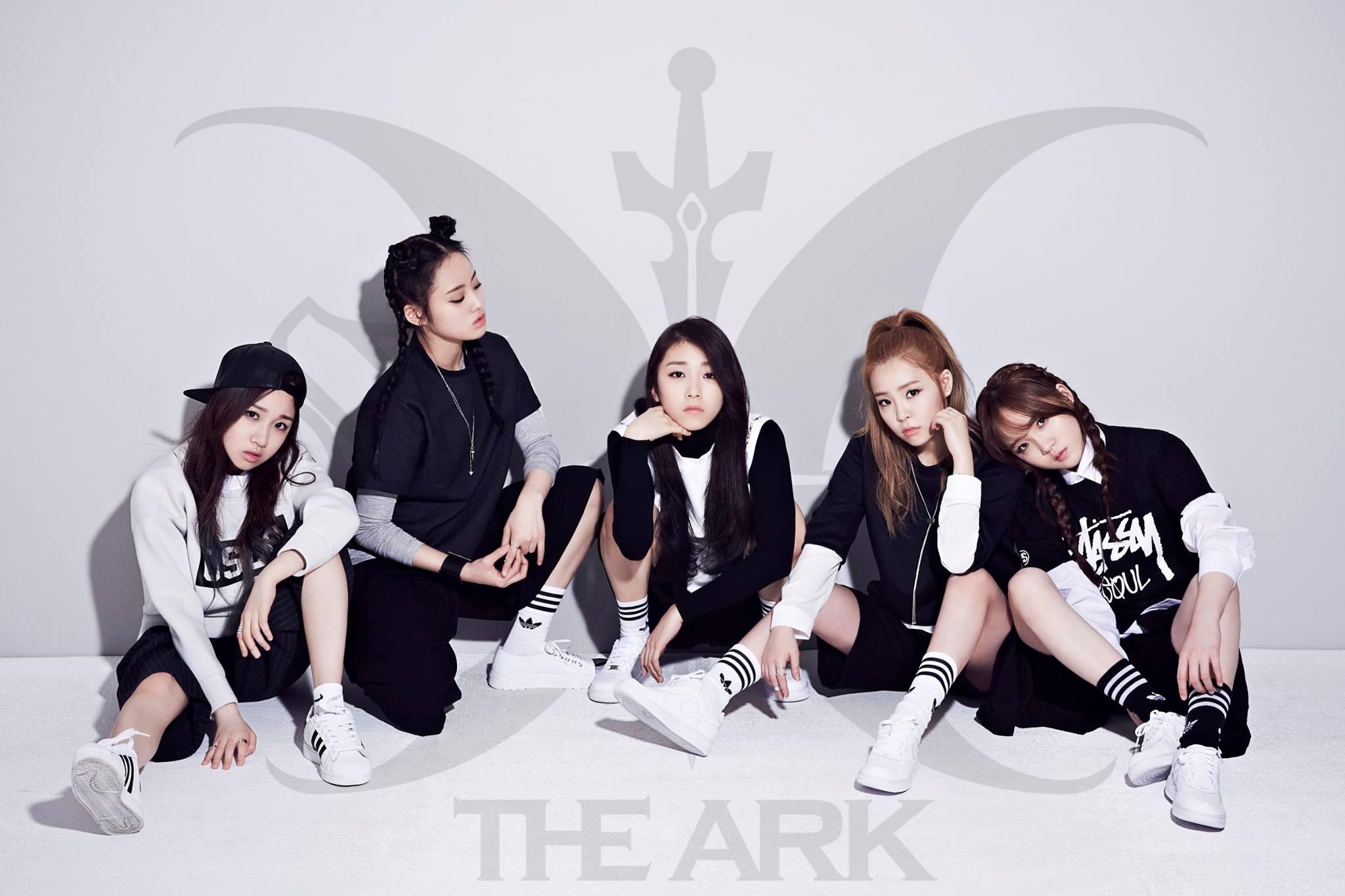 4. The Ark (2015/4/10)