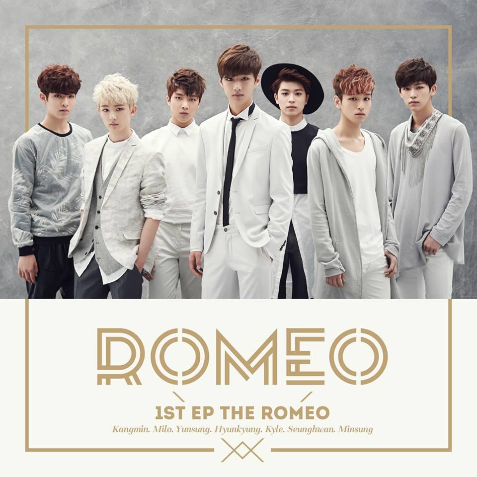 10. Romeo (2015/6/10)