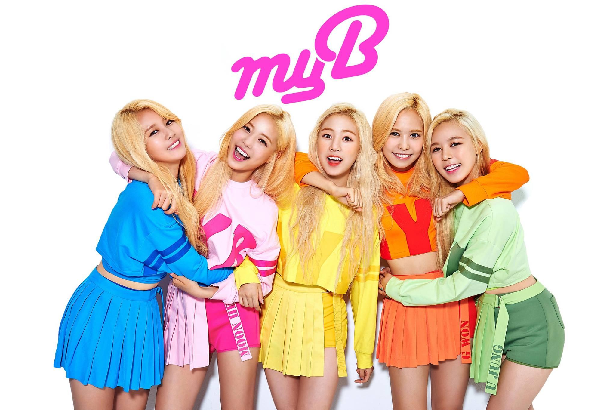 18. MyB (2015/8/25)