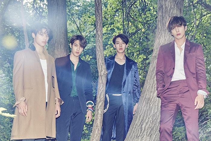 但幾天前,CNBLUE的經紀公司FNC娛樂表示,CNBLUE因為海外日程衝突,將不參加MAMA頒獎典禮