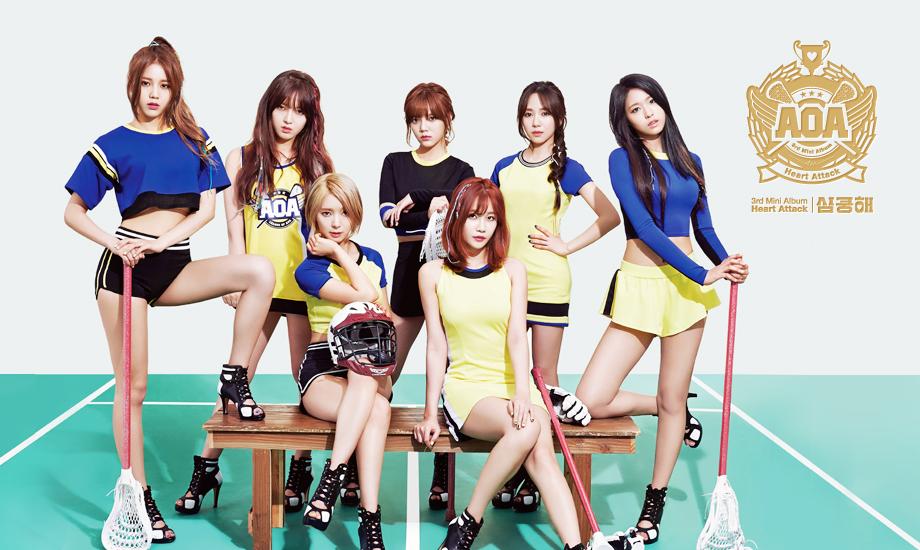 以及人氣女團AOA,也說是因為日程關係不參加,所以FNC娛樂的藝人會全數不去MAMA頒獎典禮