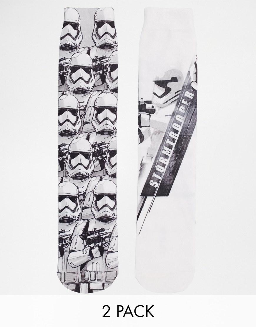 還有星際迷不能錯過的Stormtrooper ~~~