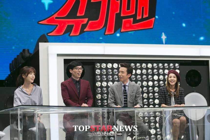 最近她更是接起了綜藝主持棒,和國民MC劉在石、柳熙烈等人主持節目呢!
