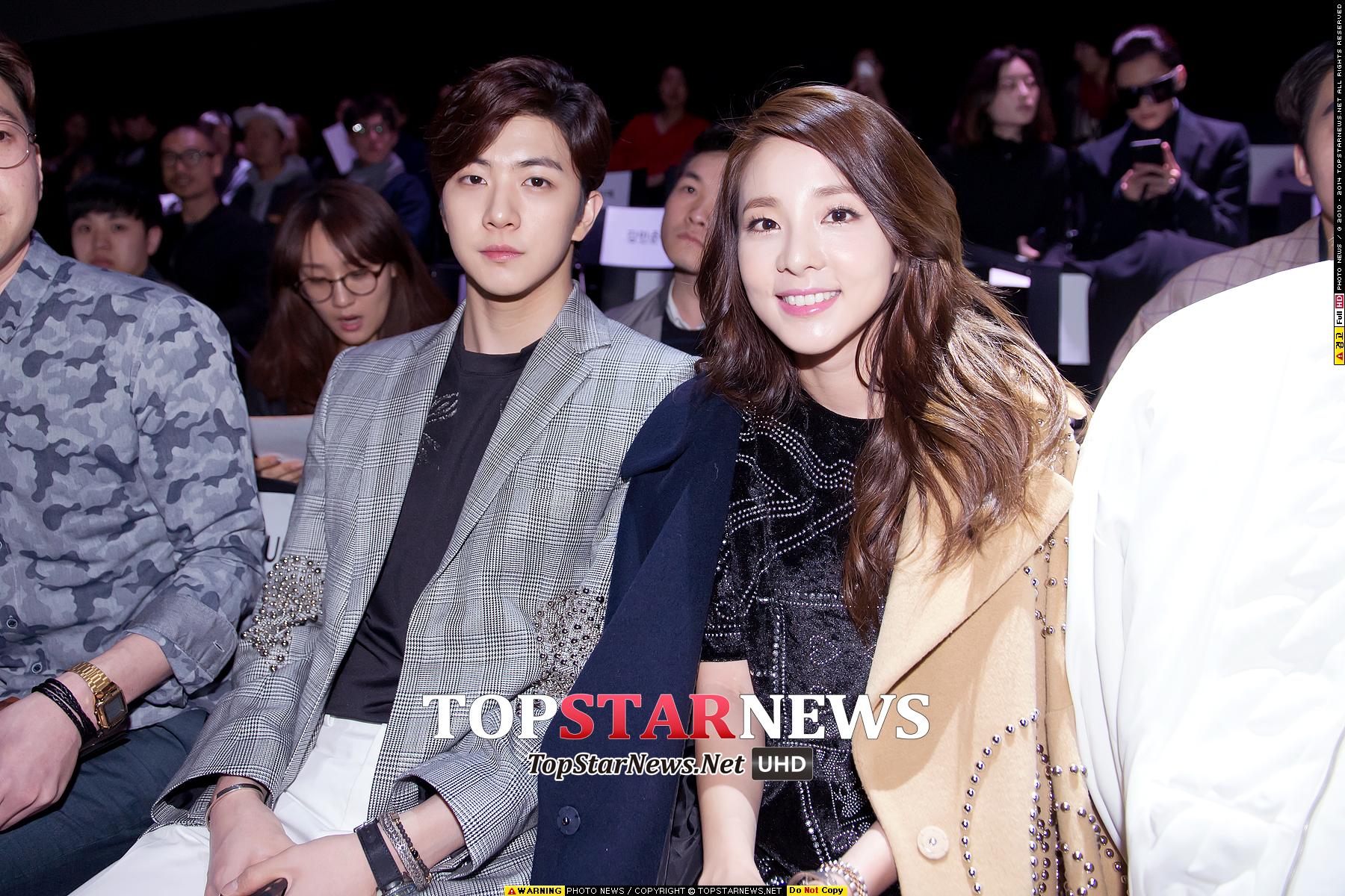2. 差Dara 6歲的親弟弟也加入韓國演藝圈,是男子團體MBLAQ前成員天動