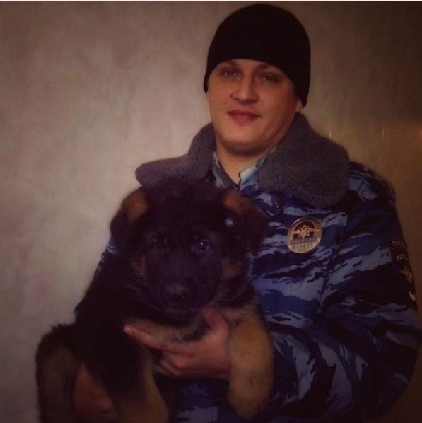 俄羅斯當局表示:贈狗是象徵俄羅斯與法國站在同一陣線 希望「多布雷尼亞」能為法國效力