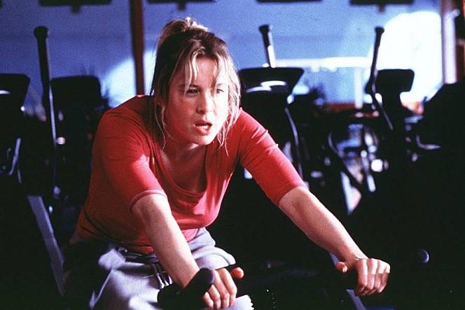 # 芮妮·齊薇格 (Renee Zellweger) 彈簧體重代表人物之一...在出演《BJ單身日記》 (2001)時,增重11KG。