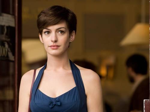 # 安·海瑟薇(Anne Hathaway) 《真愛挑日子》(2011)