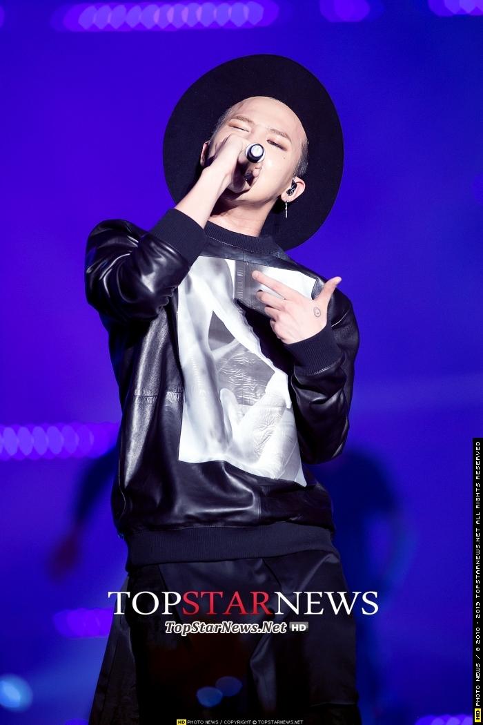 最代表的例子應該就是GD了吧!就算不是喜歡韓星的人都能愛上他
