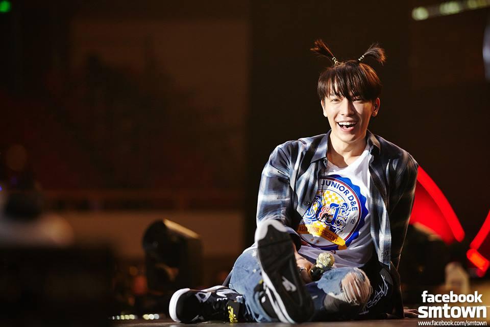 ♎天秤座代表:Super Junior東海 工作雖然重要但沒有愛情有點活不下去,是個很相當需要LOVE的男子....