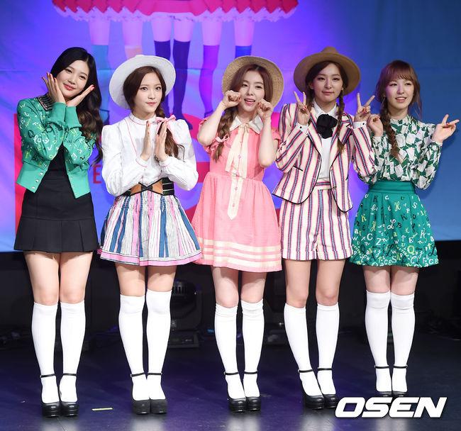 No.3 Red Velvet