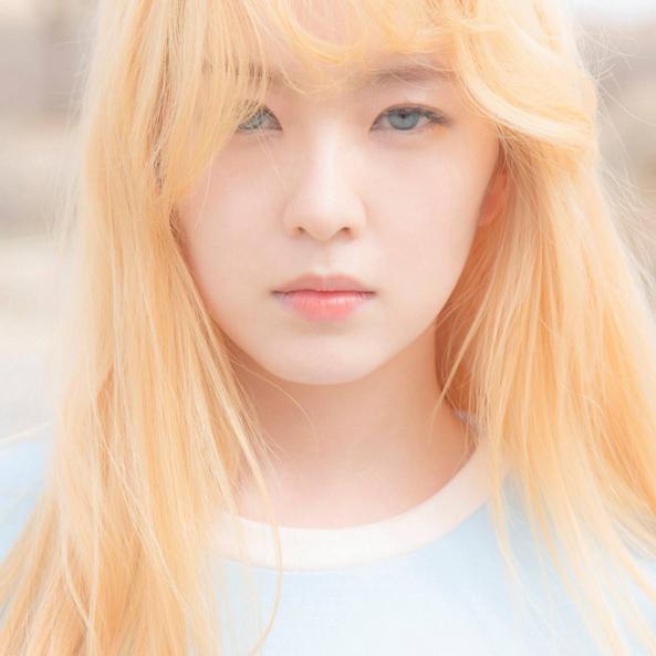 # Red Velvet Irene  : 取自和平的女神「Irene」的名字~
