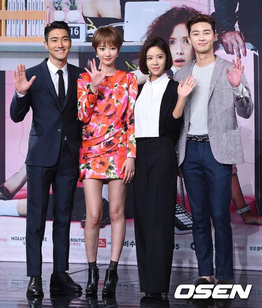 前陣子受到大家歡迎的韓劇《她很漂亮》也是在這裡拍攝的呦