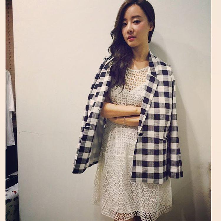 MBC 新人候選者4. 高佑麗 入選作品《女王之花》 同樣在《女王之花》發現的潛力新星,就是女子團體Rainbow的成員高佑麗!雖然這不是她第一次演MBC的戲,但這部戲她表現特別亮眼而開始演技受到矚目唷~