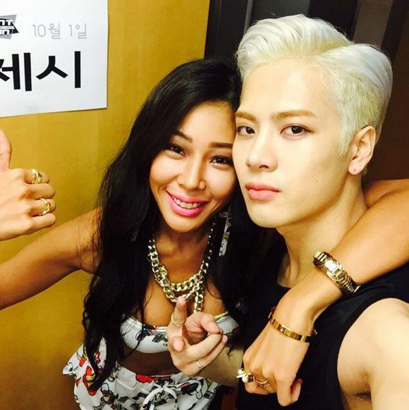 Jackson♥