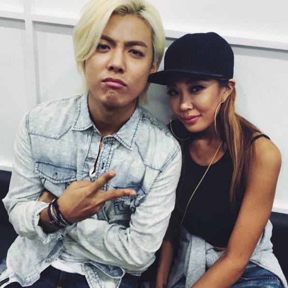 原本在韓國嘻哈界就頗有名氣的Jessi,在出演節目《Unpretty Rapstar》後更多人都漸漸認識她