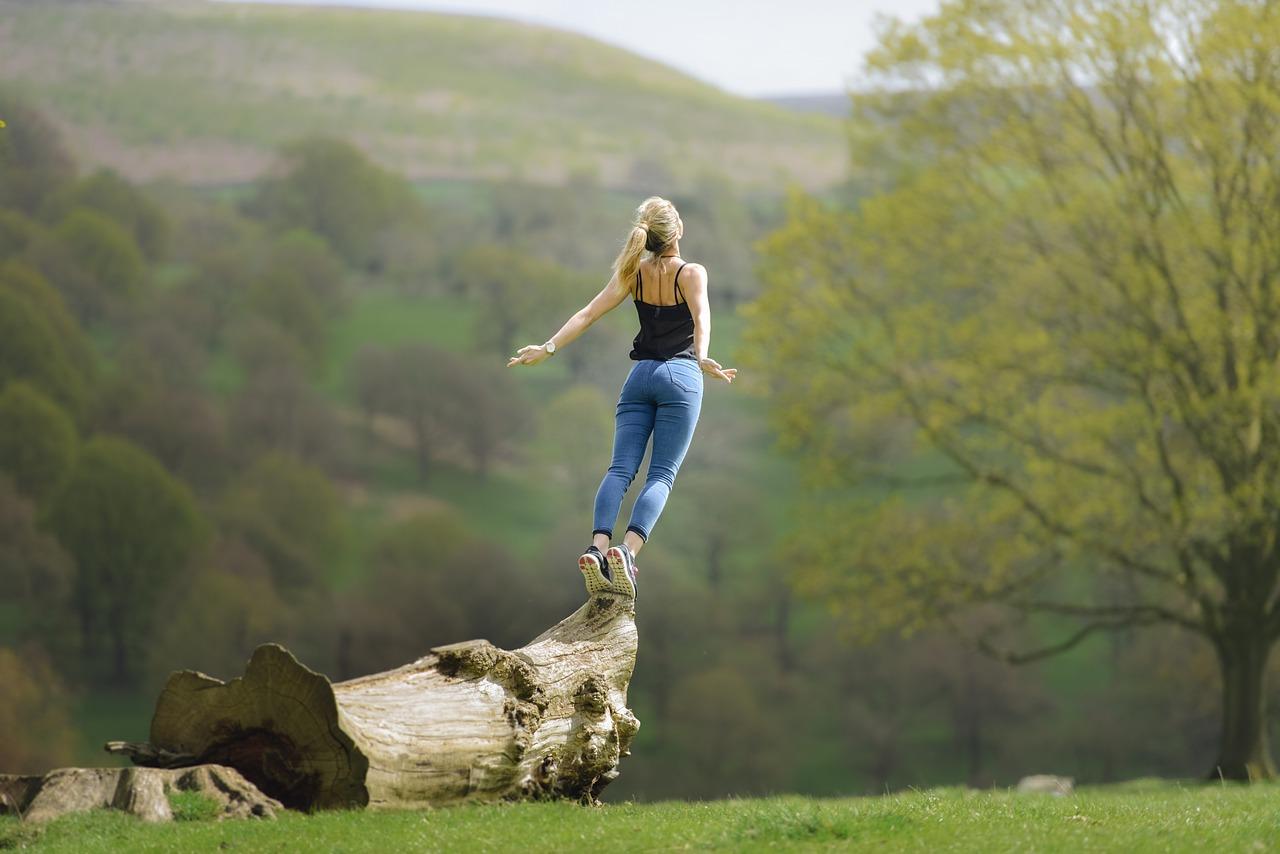 世界上有很多人努力的活著 我們應該為自己有健康的身體感到慶幸