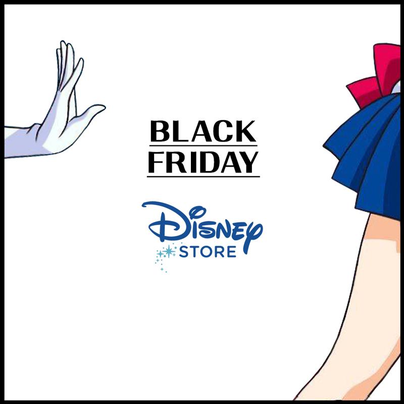 ▶Disney Store