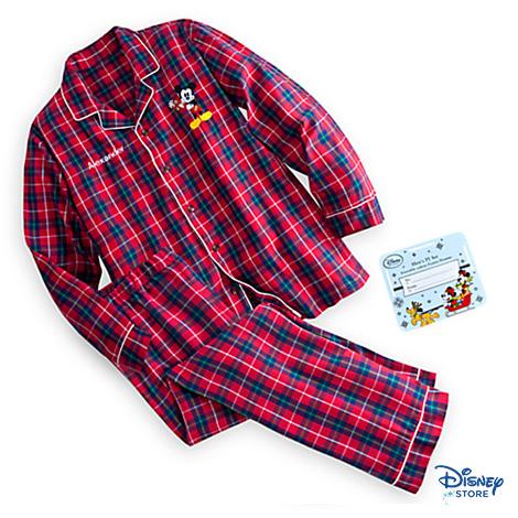 米奇睡衣褲組合(♂)ㅣ$34.95 折扣價 $26.21 (約台幣 832)