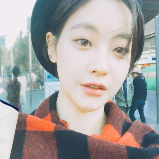 不過最近也有很多韓國網友說她的新髮型非常漂亮~!(゚∀゚)