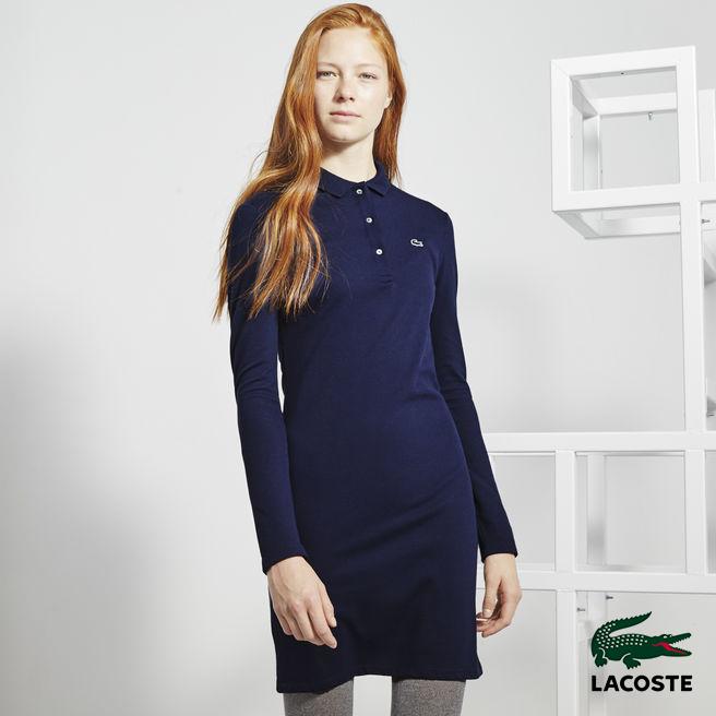L!VE 長版絲質連身裙ㅣ$165 折扣價 $114.99 (約台幣3,680)
